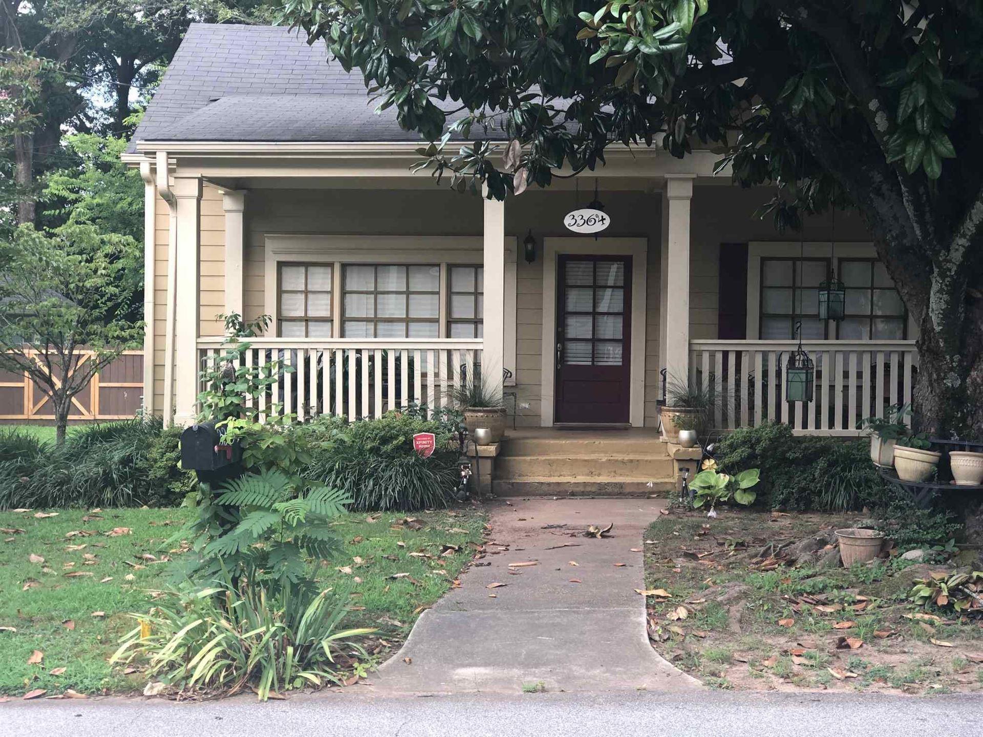 3364 Bachelor St, Atlanta, GA 30344 - #: 8831723
