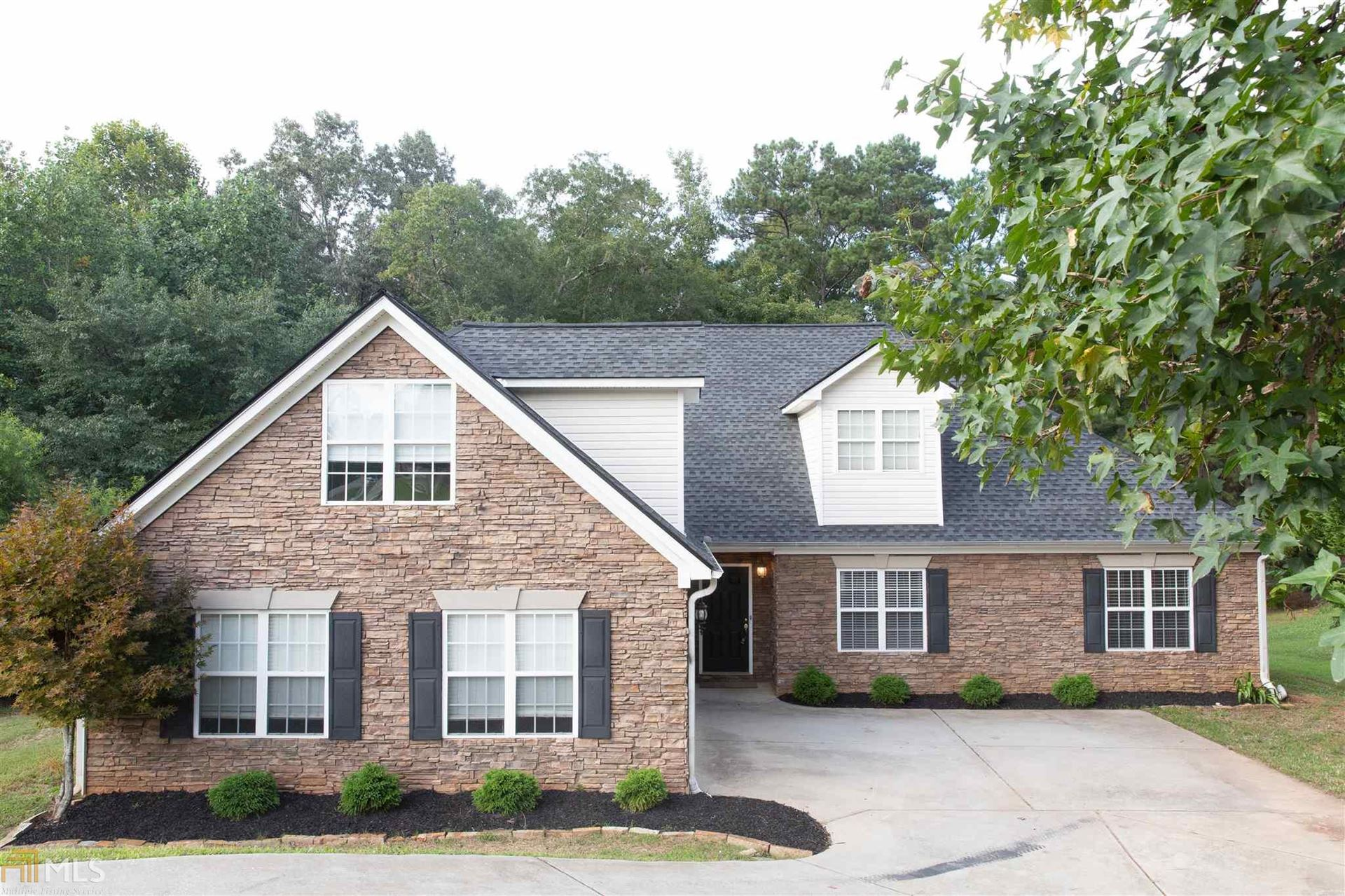 4017 River Garden Circle Circle SW, Covington, GA 30016 - #: 8863723