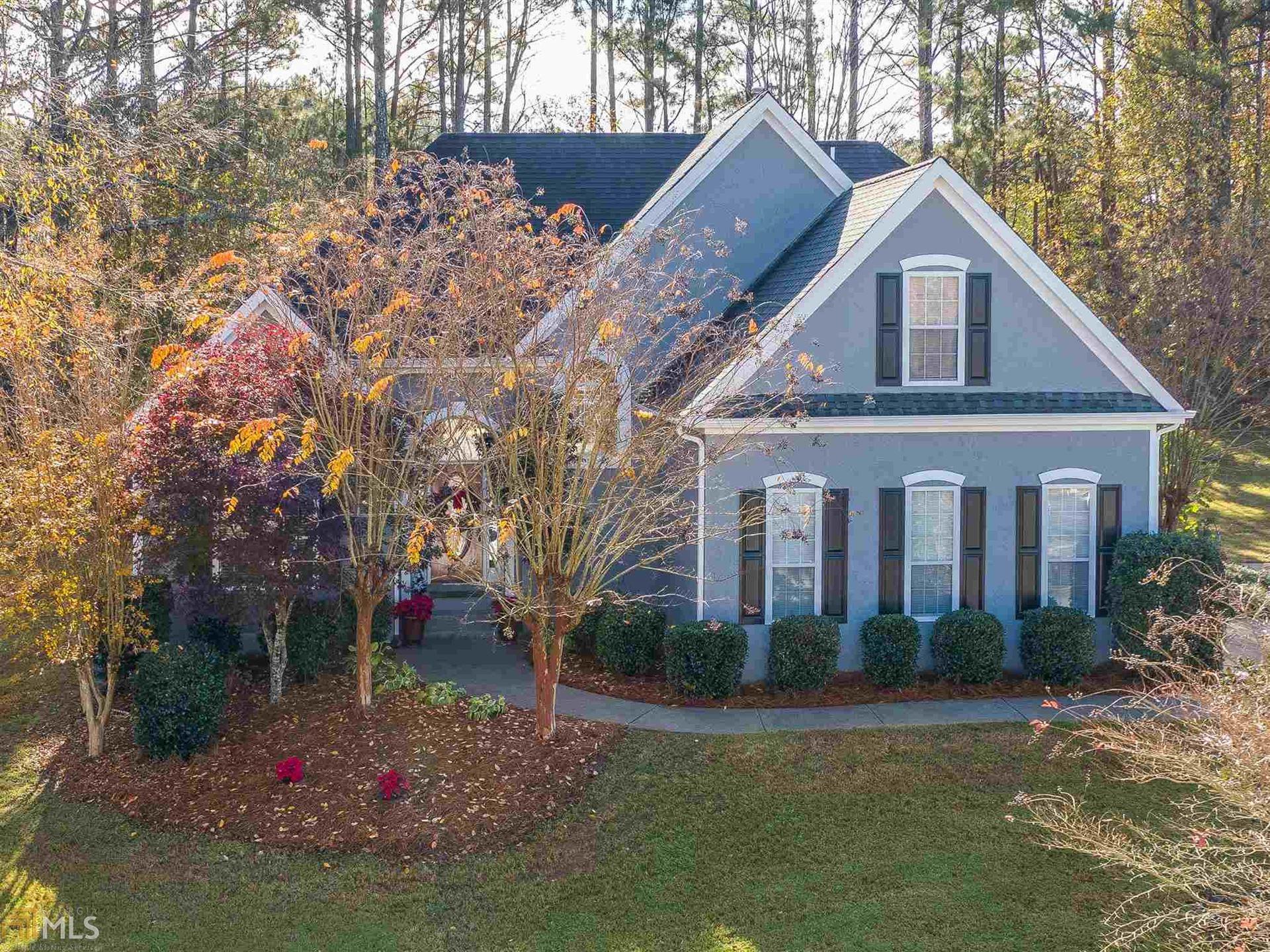 558 Oak Trl, Hampton, GA 30228 - MLS#: 8894723