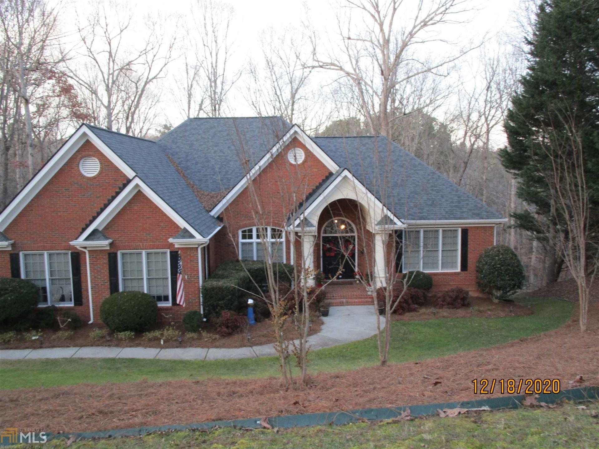 3724 Beaver Creek Rd, Gainesville, GA 30506 - MLS#: 8900723