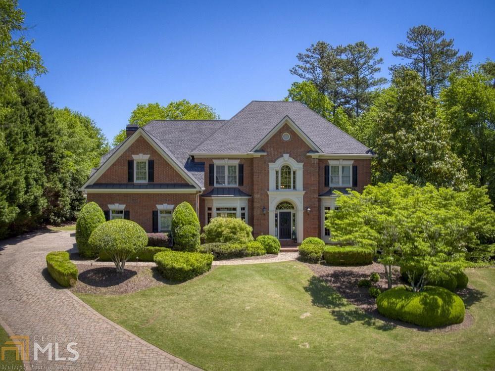 404 Thorpe Park, Johns Creek, GA 30097 - #: 8783724