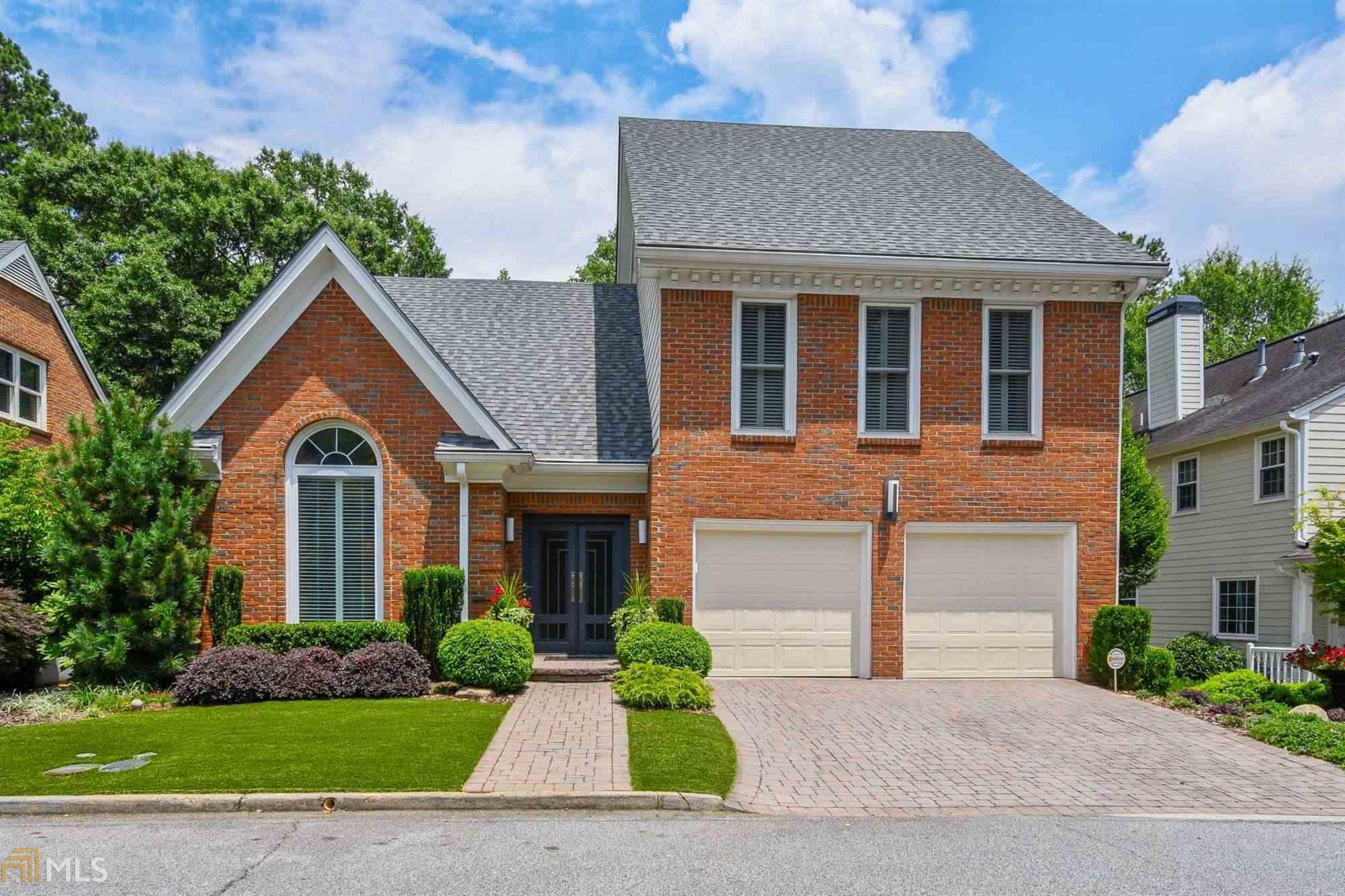 1541 Sheridan Walk, Atlanta, GA 30324 - #: 8813724