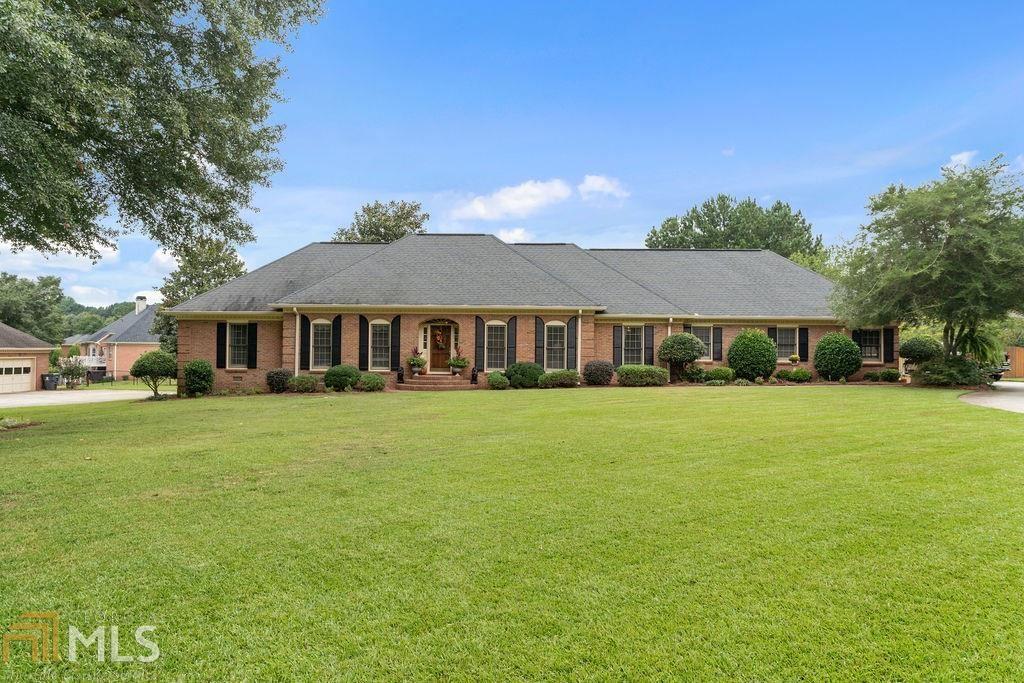 104 Old Virginia Cir, Jonesboro, GA 30236 - #: 8859724