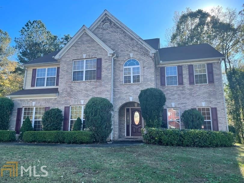 45 Thornberry Way, Covington, GA 30016 - #: 8892724