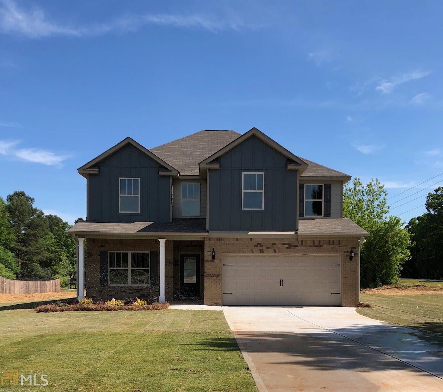 100 Clear Springs Dr Lot 25, Jackson, GA 30233 - #: 8668725