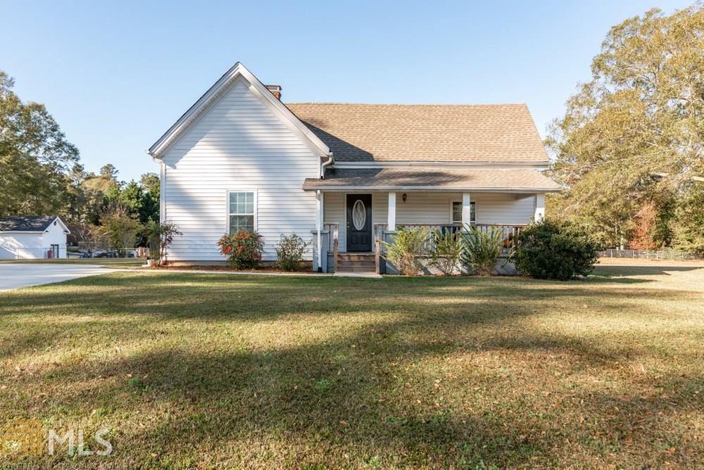511 Old Loganville Rd, Loganville, GA 30052 - #: 8892725