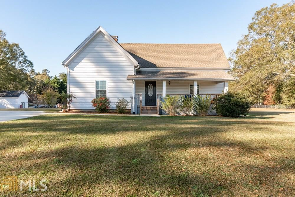 511 Old Loganville Rd, Loganville, GA 30052 - MLS#: 8892725