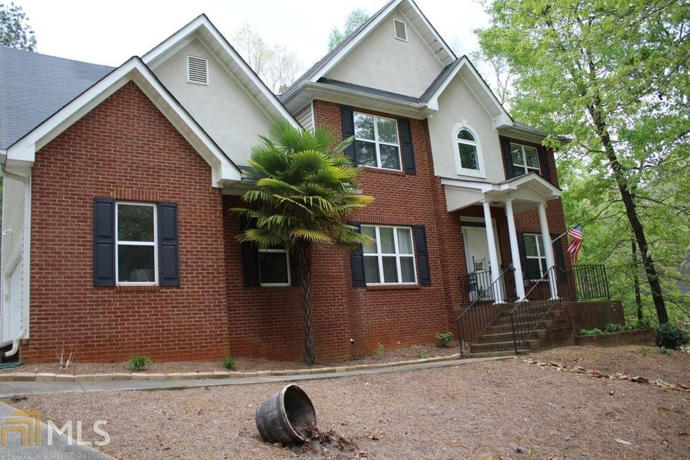 538 Morgan Ct, Hampton, GA 30228 - #: 8957725