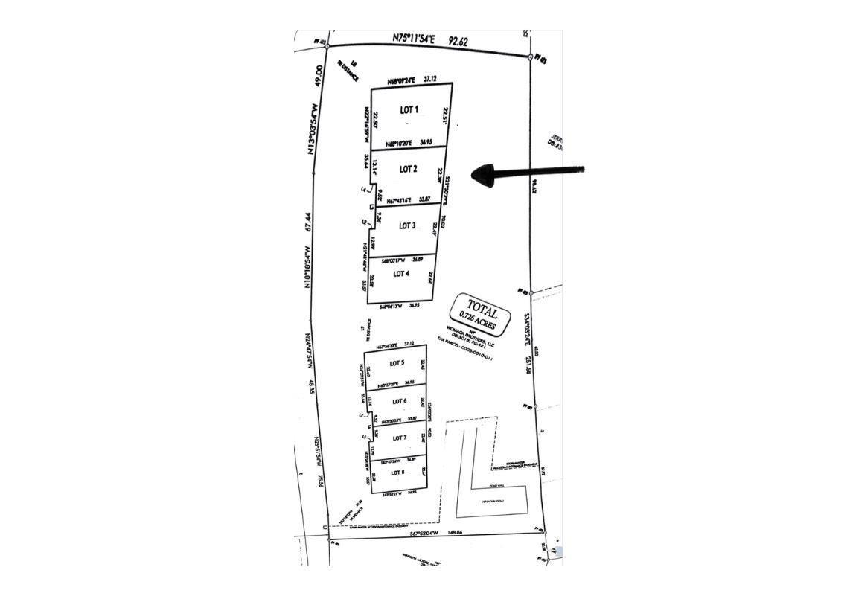 121 Jones Street #2, Cartersville, GA 30120 - MLS#: 8991725