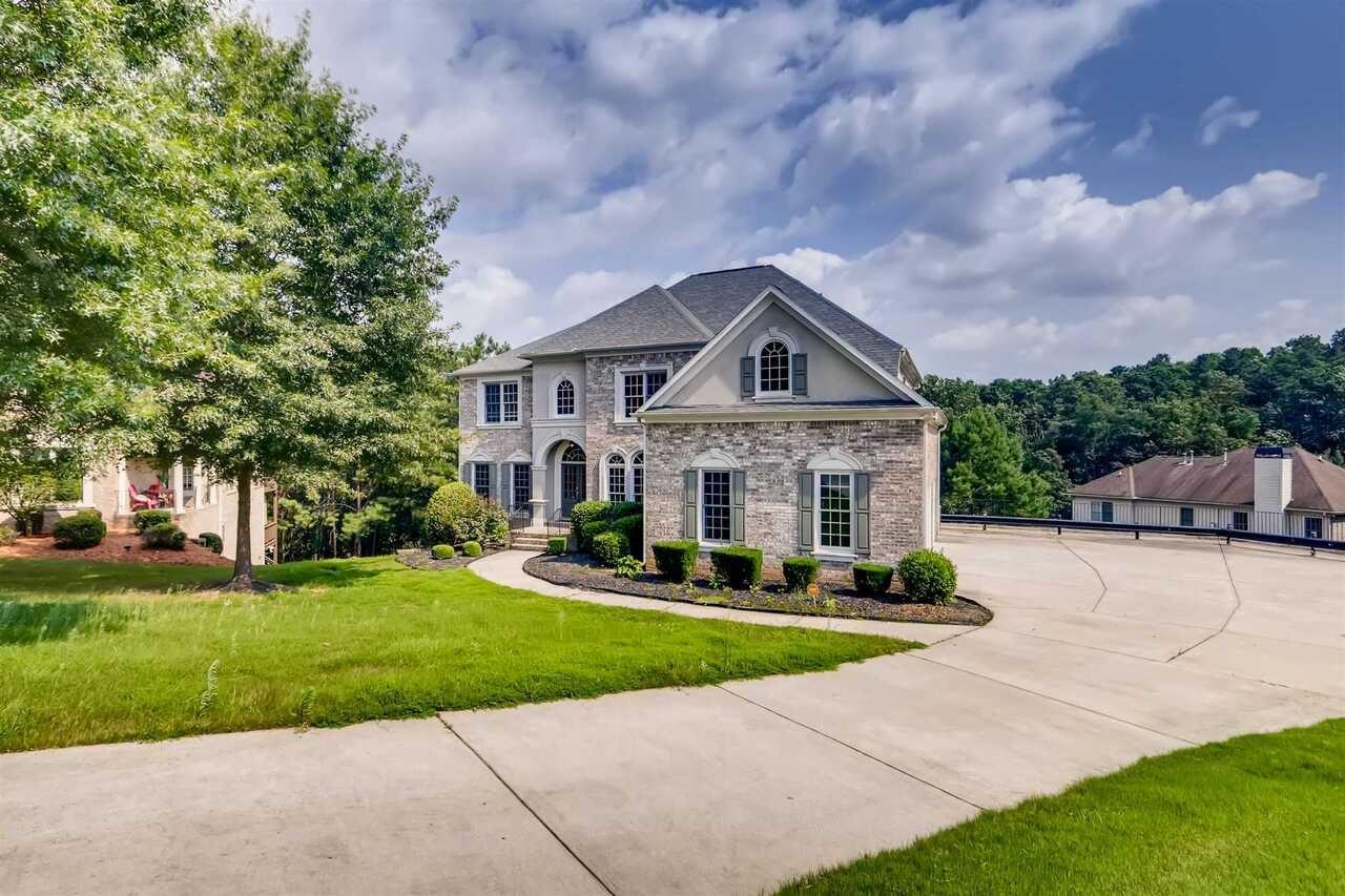 2513 Hughes, Atlanta, GA 30331 - #: 9023725