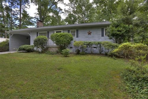 Photo of 38 N Woods Drive NW, Cartersville, GA 30121 (MLS # 9013726)