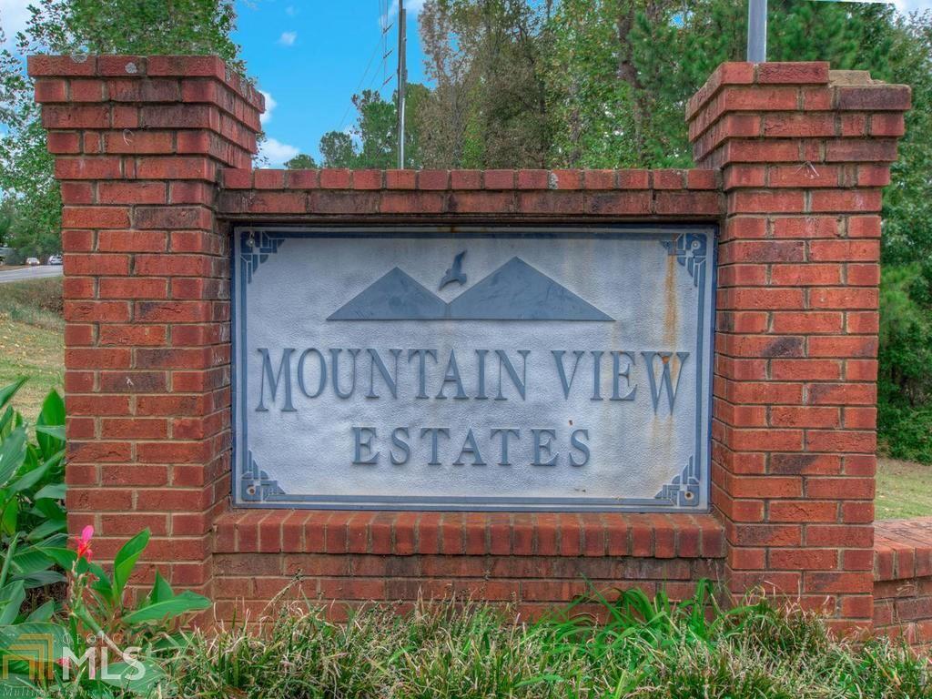 Photo for 230 Mountain Way, Covington, GA 30016 (MLS # 8481726)
