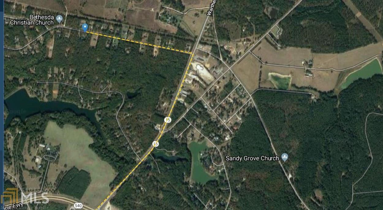 Photo of 235 Plantation Dr, Sandersville, GA 31082 (MLS # 8790726)