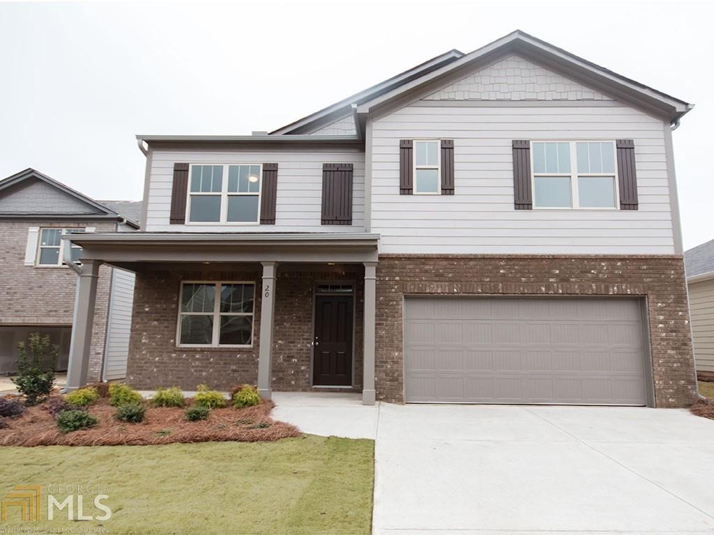 43 Walnut Grove Way, Pendergrass, GA 30567 - MLS#: 8865726