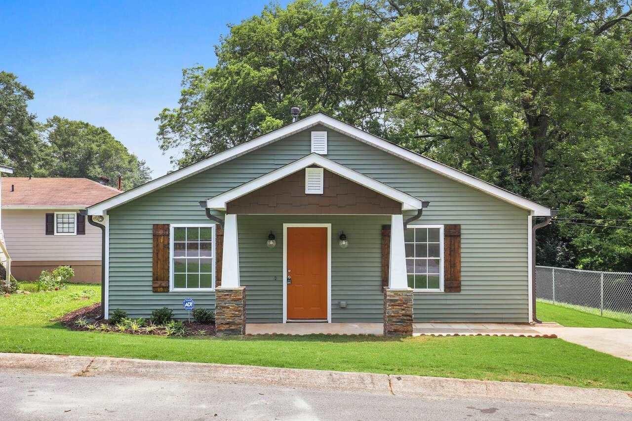 116 Leroy Street NE, Marietta, GA 30060 - #: 9020726