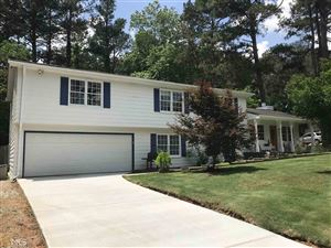 Photo of 3461 San Antonio Dr, Snellville, GA 30039 (MLS # 8585727)