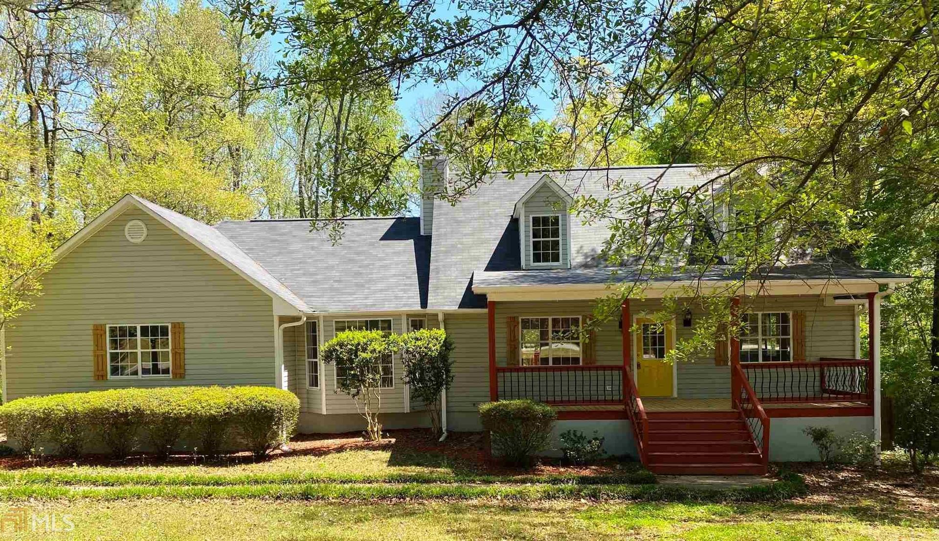 641 Fairmont Dr, Macon, GA 31210 - MLS#: 8955727