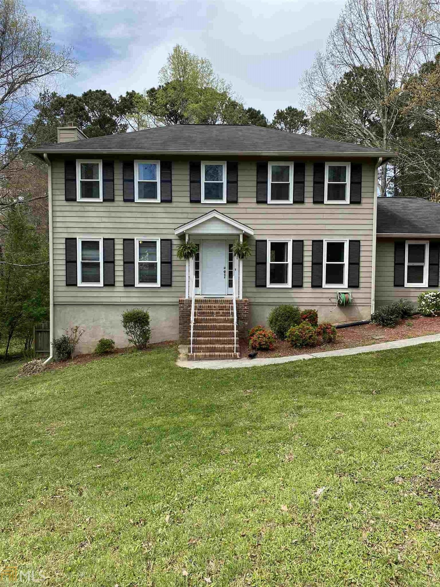 130 Tanglewood Dr, Fayetteville, GA 30214 - #: 8975727
