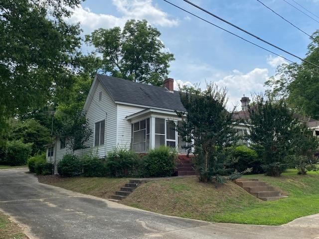 24 James Street, Hampton, GA 30228 - #: 8999727