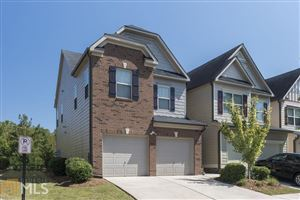 Photo of 1540 Silvaner Avenue NW, Kennesaw, GA 30152 (MLS # 8663728)