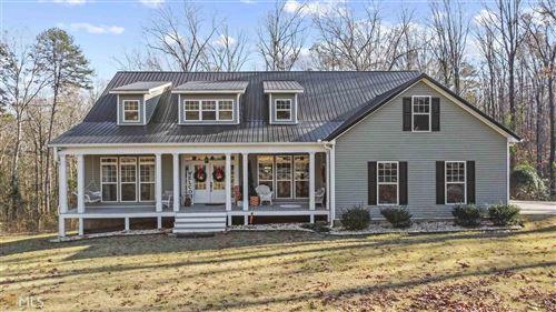 Photo of 306 Oak Ridge, Maysville, GA 30558 (MLS # 8868728)