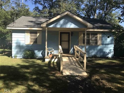 Photo of 209 Spencer St, Fort Valley, GA 31030 (MLS # 8690729)