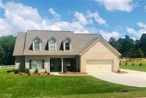 Photo of 5347 Ponderosa Farm Road, Gainesville, GA 30507 (MLS # 8791729)