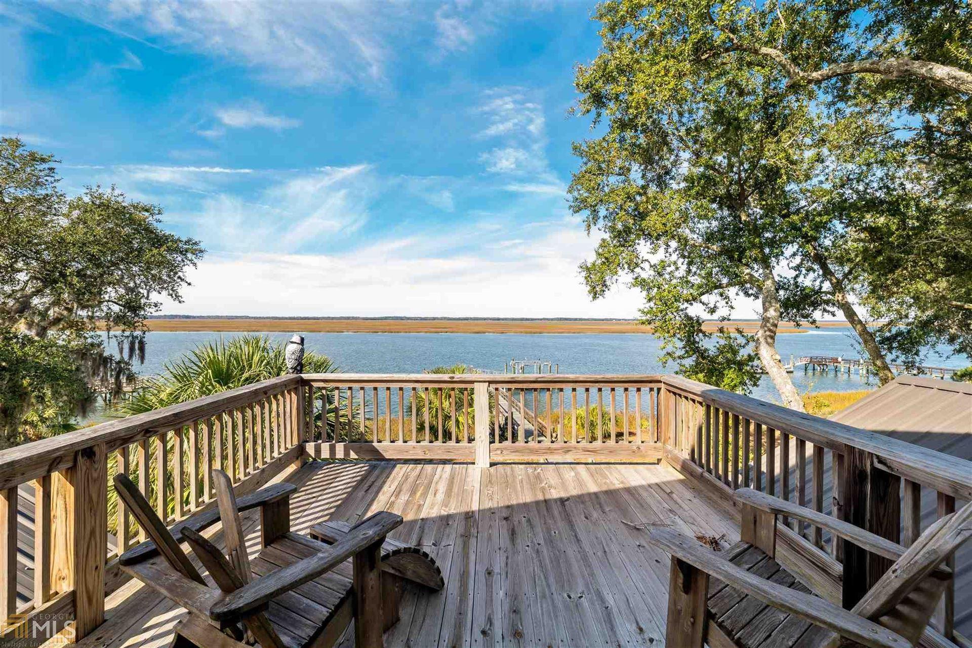 32 Barbour Island, Townsend, GA 31331 - MLS#: 8707729