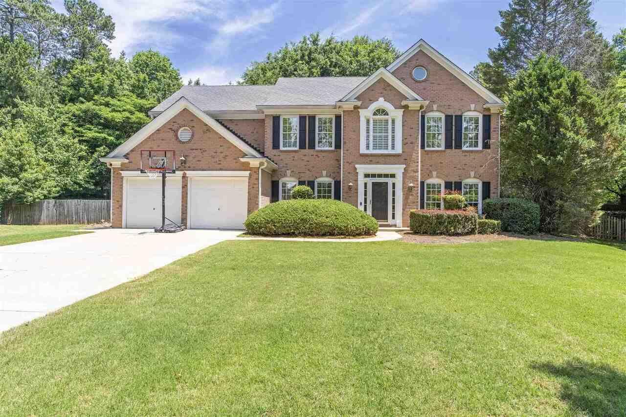 135 Smithdun Ln, Atlanta, GA 30350 - MLS#: 8984729