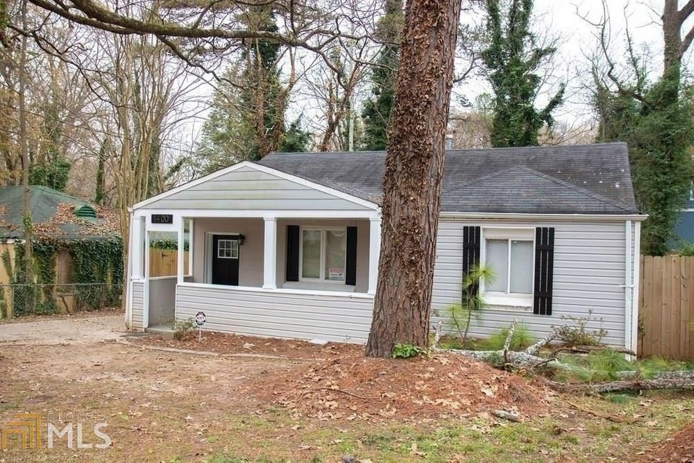 1400 Graymont Dr, Atlanta, GA 30310 - #: 8809730