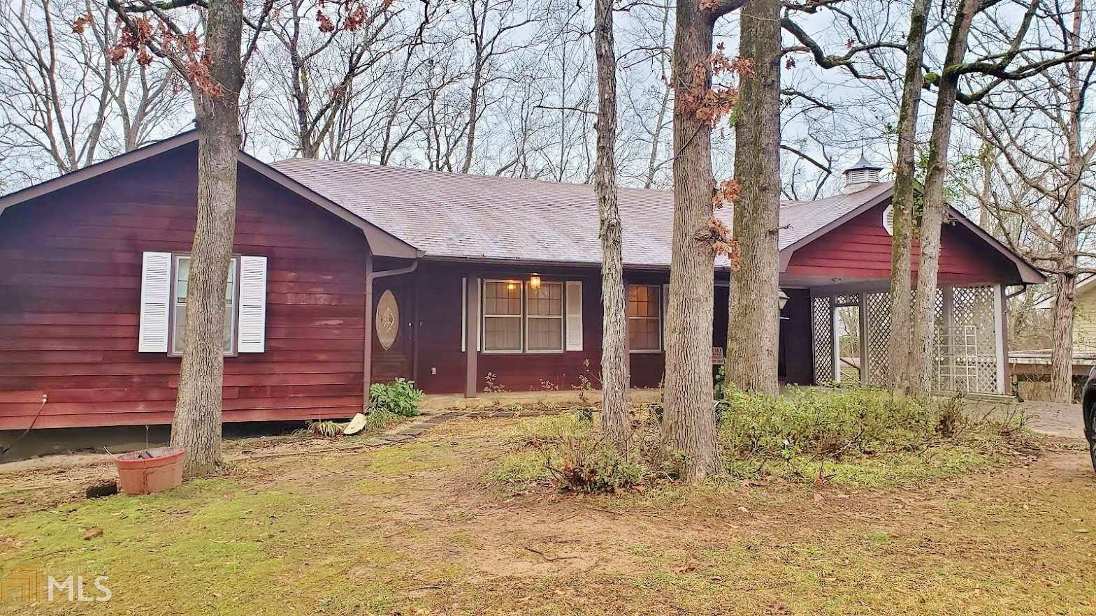 1167 Roundtable, Macon, GA 31220 - MLS#: 8911731
