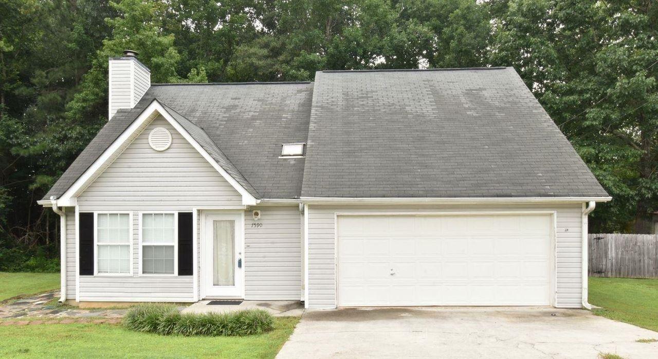 7590 Stonebush Way, Douglasville, GA 30134 - #: 9022731