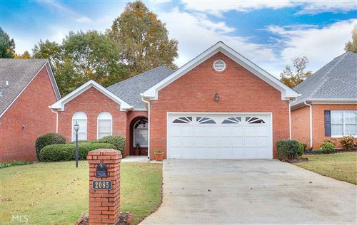 Photo of 2085 Stockton Walk Ln, Snellville, GA 30078 (MLS # 8692732)
