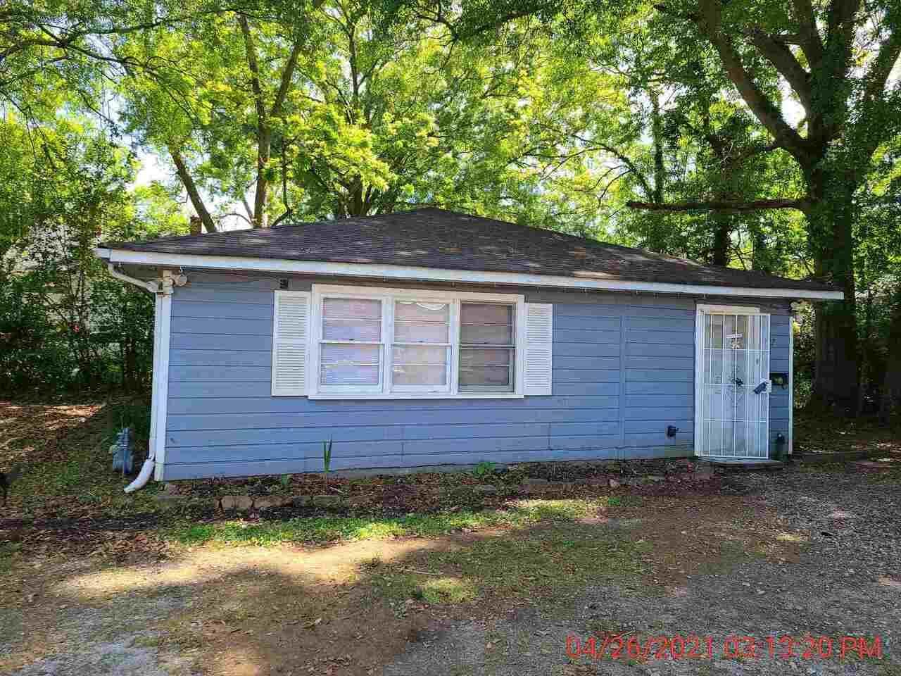 722 W Slaton Ave, Griffin, GA 30223 - #: 8967732