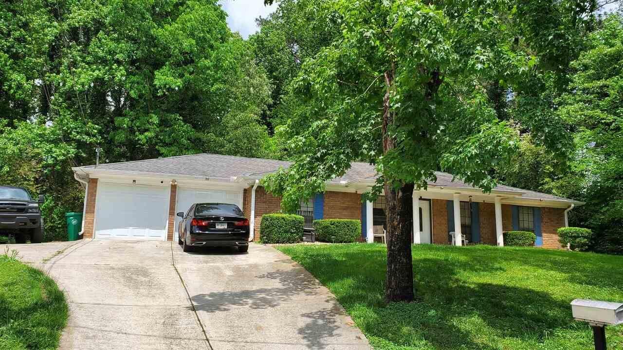 660 Nelby Court, Stone Mountain, GA 30083 - #: 9036732