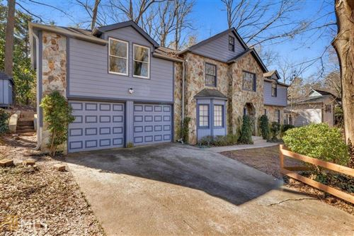 Photo of 1083 Forest Heights Rd, Stone Mountain, GA 30083 (MLS # 8931733)