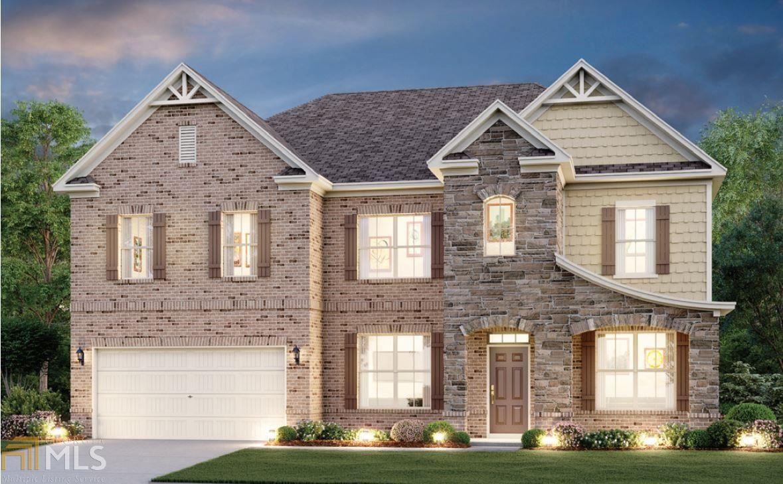 4853 Stone Way Path, Buford, GA 30518 - MLS#: 8875733