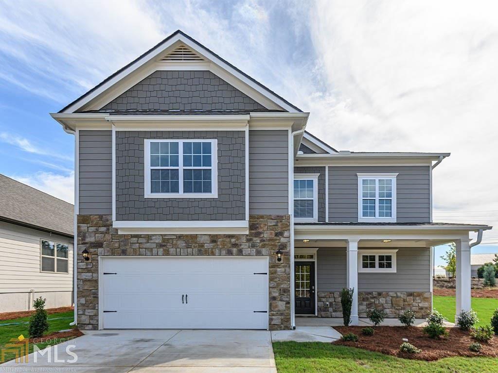 158 Overlook Ridge Way, Canton, GA 30114 - MLS#: 8915733