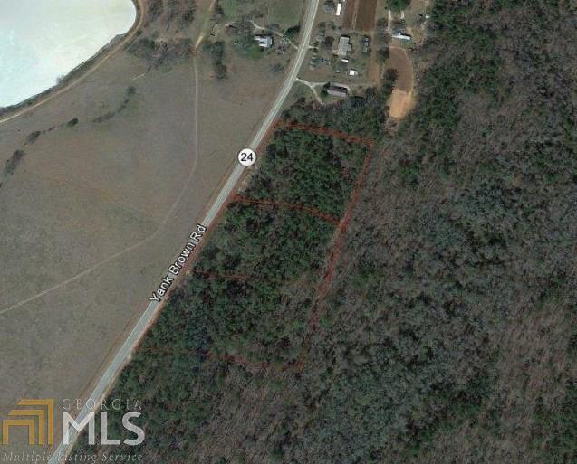 Photo of 1 Yank Brown Rd, Sandersville, GA 31082 (MLS # 8790734)