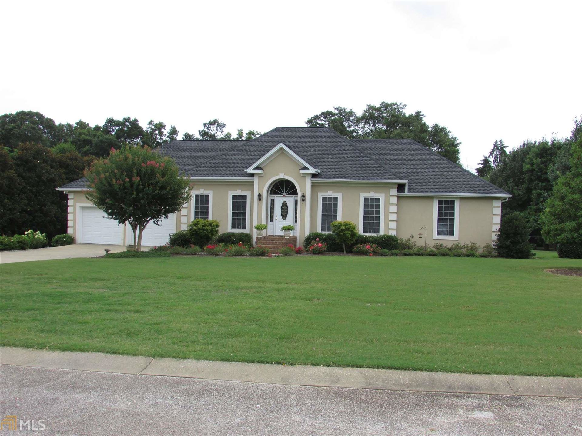 60 Clearview Rd, Hartwell, GA 30643 - MLS#: 8886734