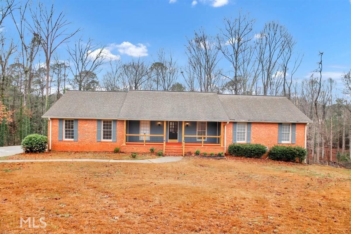 120 New Oak Ridge Trl, Fayetteville, GA 30214 - #: 8906734