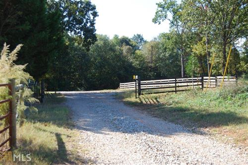 Photo of 8315 Highway 172, Comer, GA 30629 (MLS # 8676735)