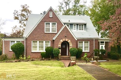 Photo of 501 E 4Th St, West Point, GA 31833 (MLS # 8934735)