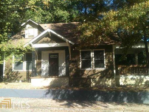 Photo of 673 Pearce St, Atlanta, GA 30310 (MLS # 8960735)