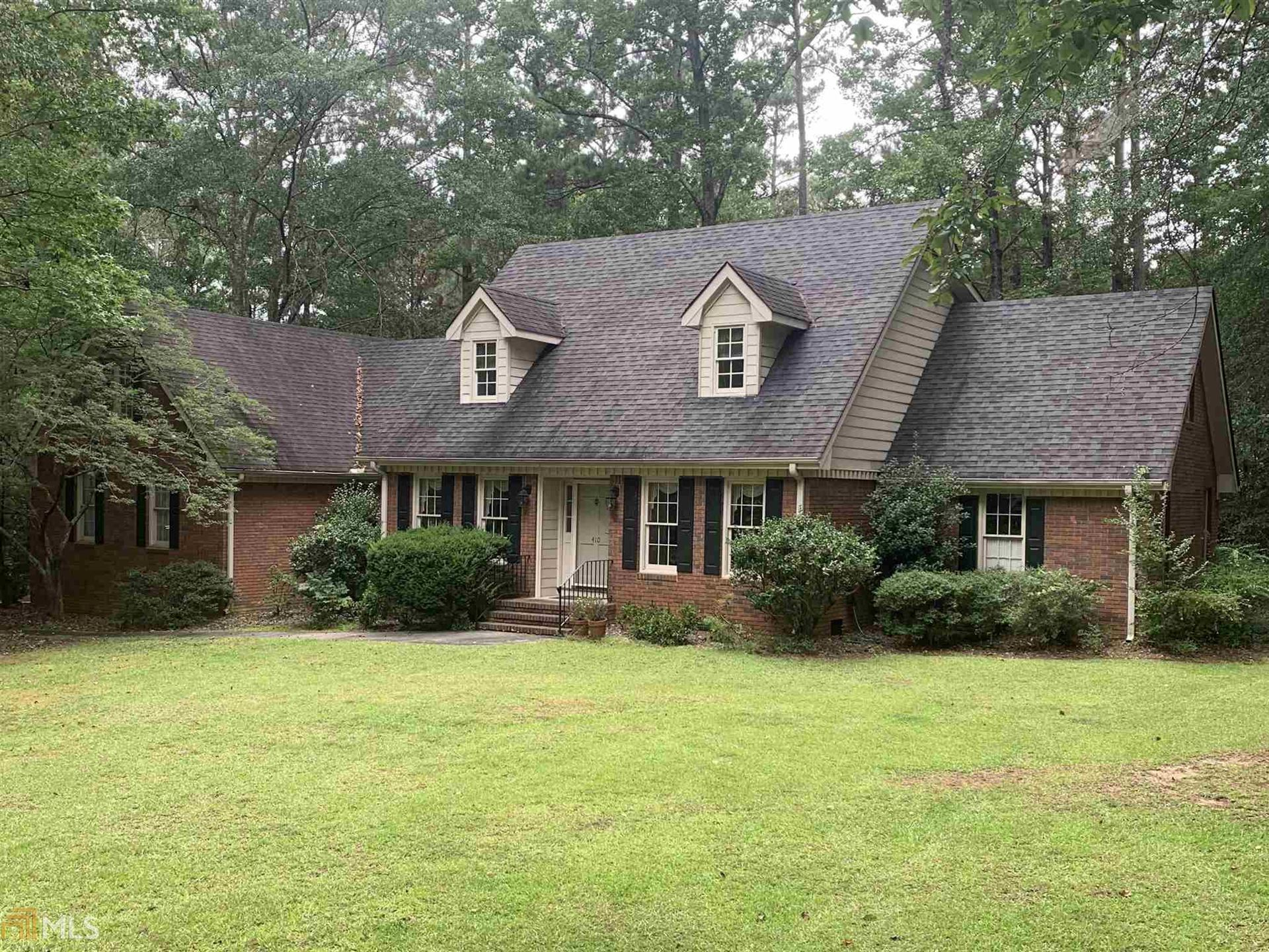 410 Audubon Cir, Griffin, GA 30223 - #: 8845735