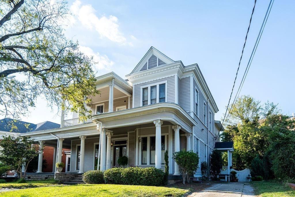 781 College Street, Macon, GA 31201 - MLS#: 9059735