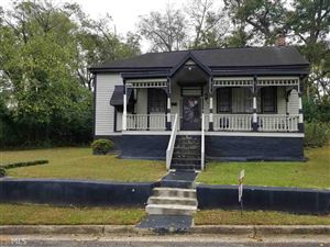 Photo of 1740 W Fifth Ave, Macon, GA 31201 (MLS # 8473736)