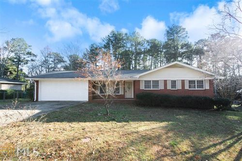 Photo of 5618 Bowers Rd, Stone Mountain, GA 30087 (MLS # 8704736)