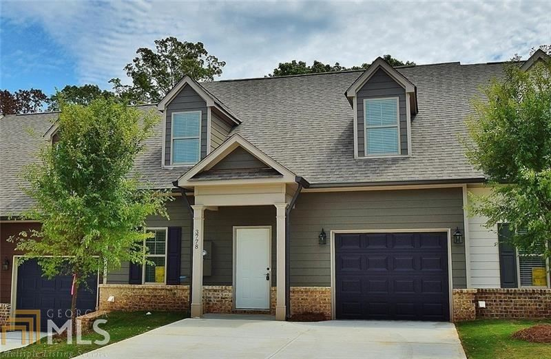 3734 Shades Valley Ln, Gainesville, GA 30501 - MLS#: 8807736