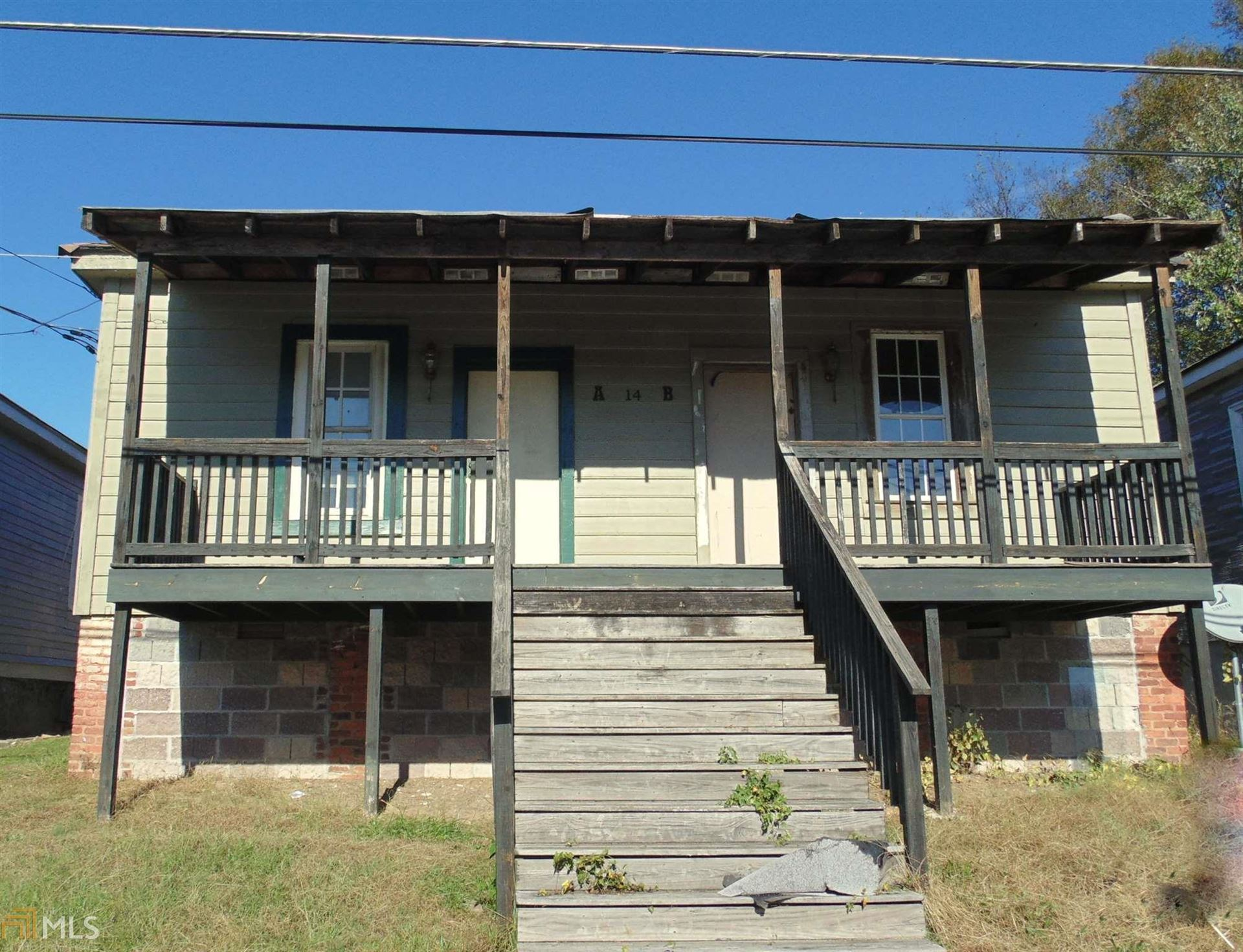 14 Hemlock, Porterdale, GA 30014 - #: 8865736